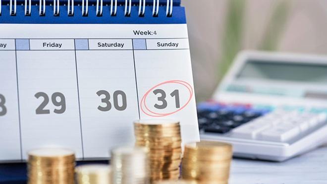 pensioensparen in januari