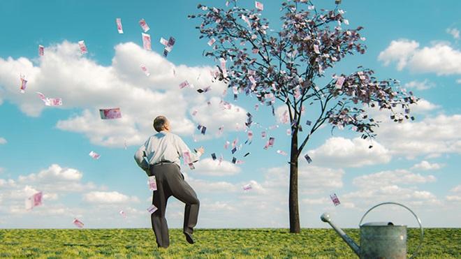 uitkering pensioensparen