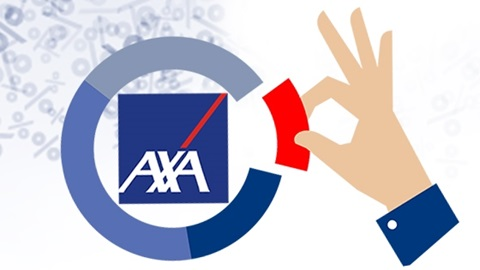 Axa Crest 20