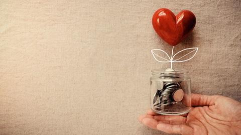 gift en fiscaal attest