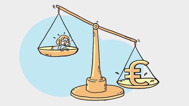 belastingen technisch werkloos