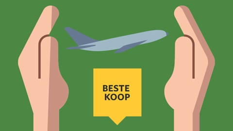 Reisbijstandsverzekering: Beste Koop volgens Test Aankoop