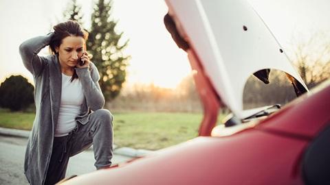 Verzekering voor je auto op reis?
