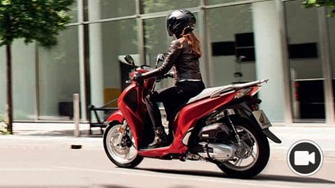 Veiligheid scooters