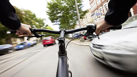 schadevergoeding bij fietsongeval