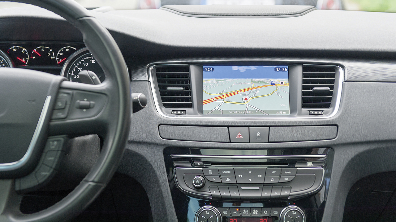 Gps Navigatie