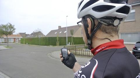 Bryton 60E: comfortabeler fietsen met spraakbegeleiding