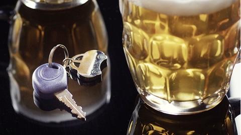 alcohol en rijgedrag