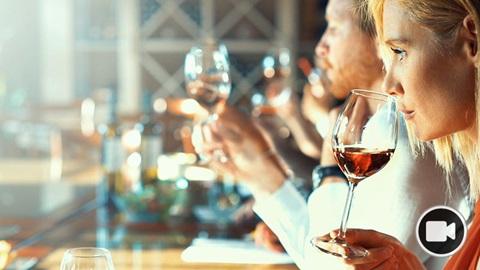 Hoe we wijn testen