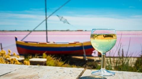 witte wijnen spanje portugal
