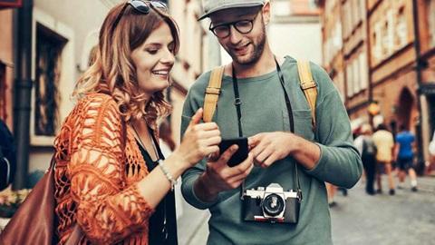 Smartphone versus fototoestel: waarmee maak je de beste foto's?