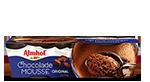 Almhof - Chocolademousse original