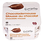 Everyday - Chocolademousse