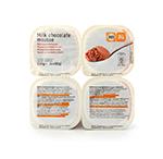 365 - Melkchocolademousse