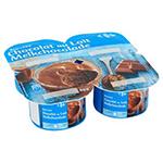 Carrefour - Melkchocolademousse