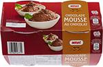 Ursi - Chocolademousse