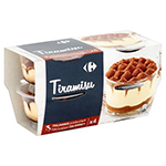 Carrefour - Tiramisu