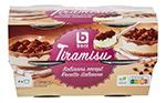 Boni Selection - Tiramisu