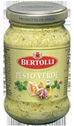 Bertolli - Pesto Verde