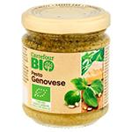 Carrfour Bio - Pesto Genovese