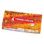 Vondelmolen - Peperkoek met honing