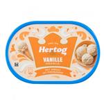 Hertog - Vanille roomijs met vanille uit Madagaskar