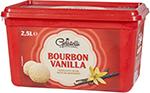 Gelatelli - Bourbon vanille ice cream