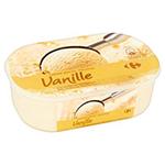 Carrefour - Roomijs vanille